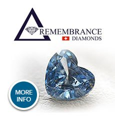 Remembrance Diamonds
